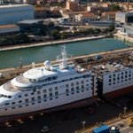 Image for the Tweet beginning: Windstar Completes First Milestone on