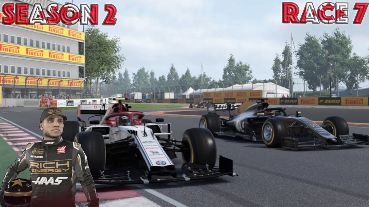 #F12019CareerMode #CanadianGrandPrix #HassF1 #Season2 #Race7 #Round7 #Episode7 #F12019 #F1 #Formula1 #CareerMode #CanadaGP #35Laps #Qualifying #Livestream #Commentary #FaceCam #PS4 #RoadTo700Subs #F12019Gameplay #F12019Game #YouTube LIVE RIGHT NOW: https://youtu.be/eXjj53baPvs pic.twitter.com/M9gU0qB7x8