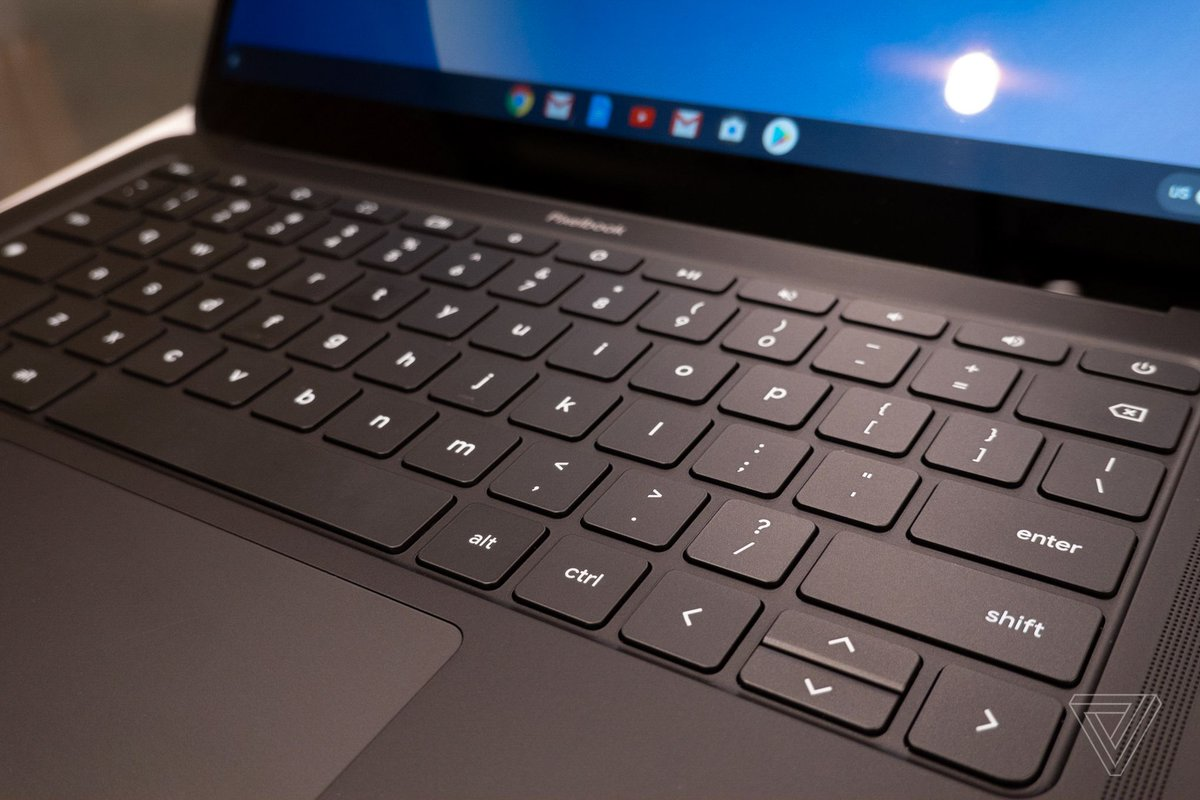 How to remap your Chromebook's keyboard
