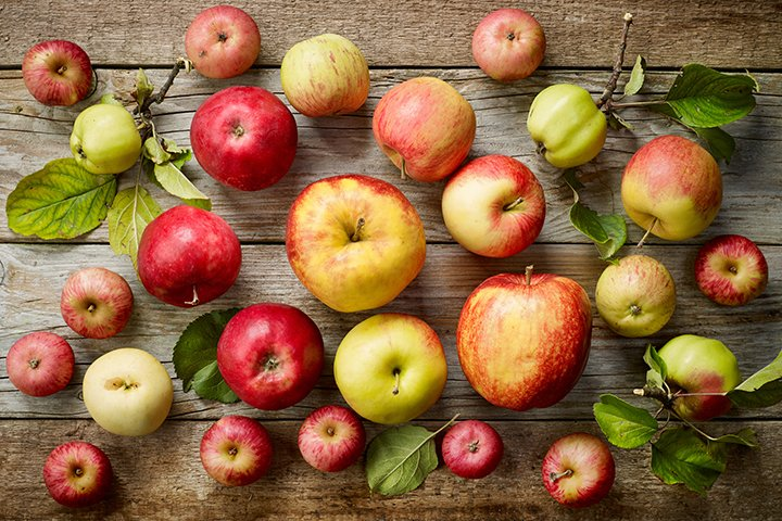 6 surprising ways to use apples this fall: trib.al/PIMPDWX
