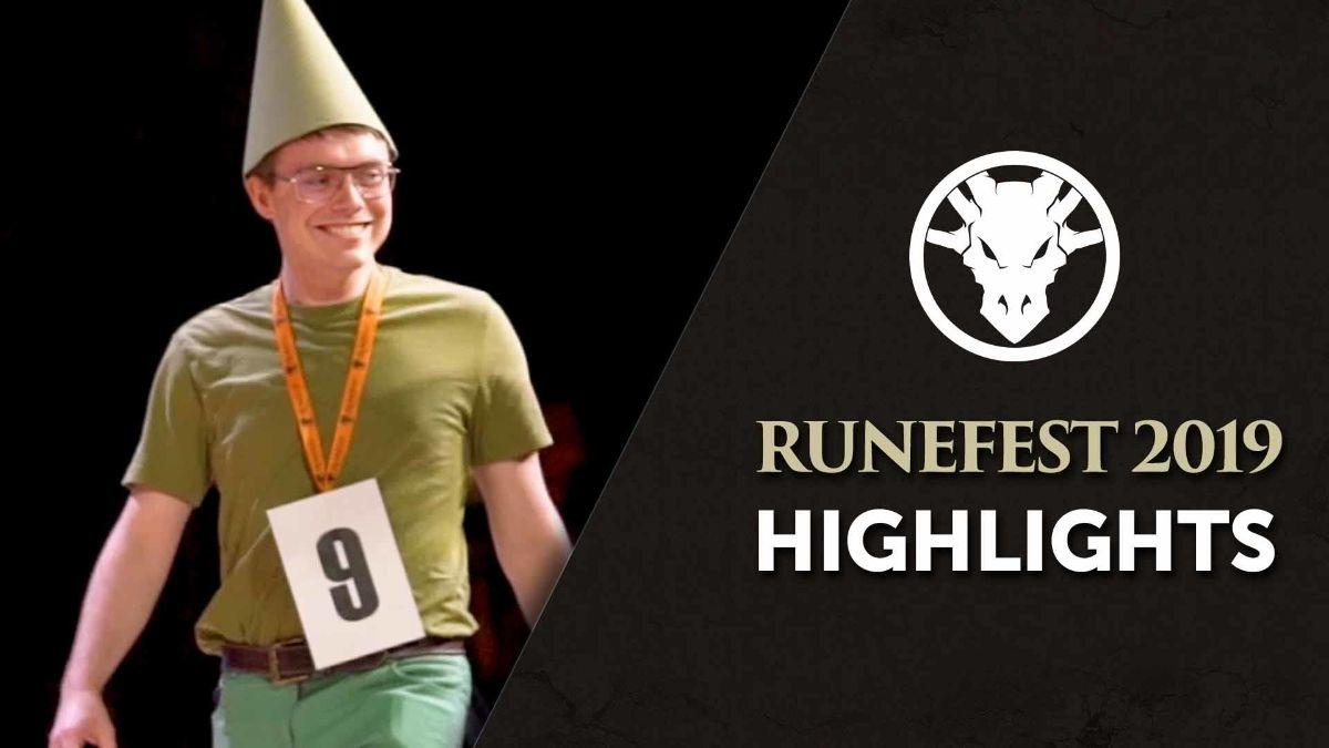 #runefest2019 you were totally epic!!! Check out this amazing highlights video to get a glimpse into the magical world we helped create.🌋