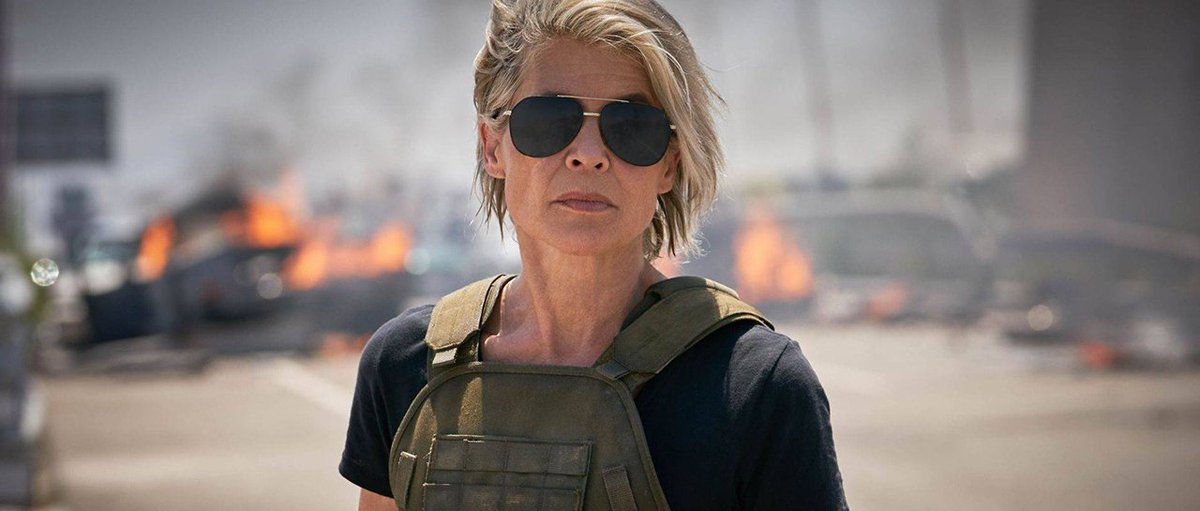 ¿Qué dicen las primeras impresiones de Terminator: Dark Fate? Aquí te lo decimos.
