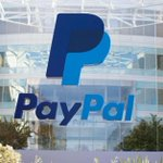 Image for the Tweet beginning: PayPal was named to @Interbrand's