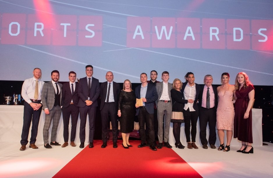 Pssst...have you heard? 👂 The World Taekwondo Championships were recognised as the Major Sports Event of the Year at the 2⃣0⃣1⃣9⃣ Manchester Sports Awards! 🏆✨ Read more➡️bit.ly/2N2b3aq #KickingForGlory #Taekwondo