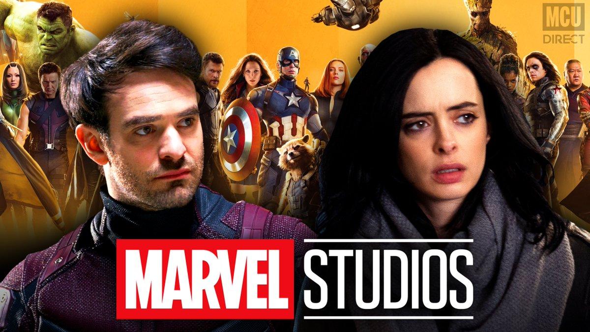 @MCU_Direct's photo on Marvel