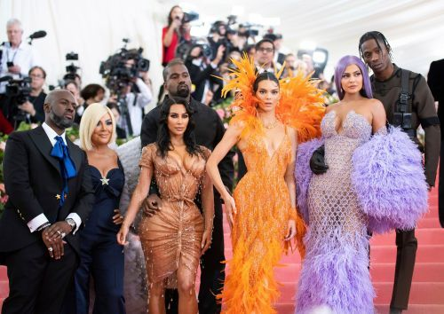 People>Happy Birthday, Kim Kardashian! See How Her Family Spo =>