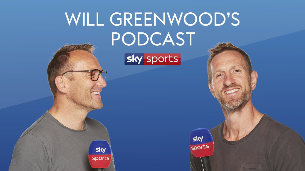 test Twitter Media - 🔊New Podcast 🔊  @WillGreenwood catches up with his former teammate @RugbyBenCohen and they reminisce on 2003.   @RupertCoxSKY & @AlexCorbs chat all things #RWC2019.  @JamesGemmellTV speaks to @leinsterrugby legend Isa Nacewa.   Listen here: https://t.co/DeZuC89dhW https://t.co/UhQXgfXoBc