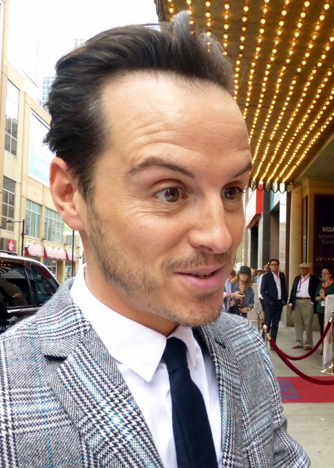 IM ALMOST OUT OF TIME BUT HAPPY BIRTHDAY ANDREW SCOTT I LOVE U SO MUCH