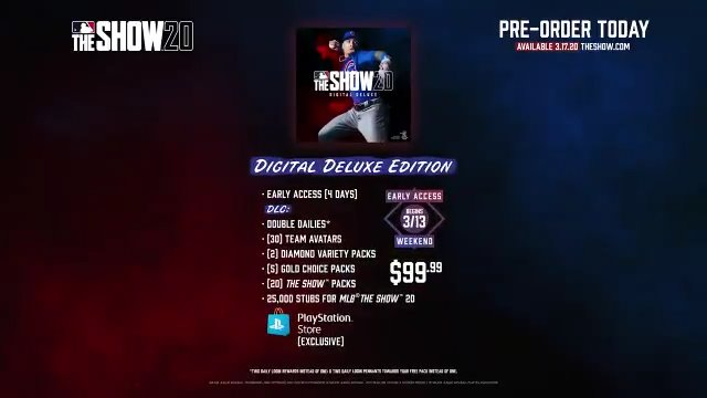 Does Finest Select Javy make your squad? Pre-order MLB The Show 20 NOW and get Finest Select Javier Báez immediately in MLB The Show 19! Play.st/MLBTheShow20 🧙#ElMago #MLBTheShow20 #MLBTheShow