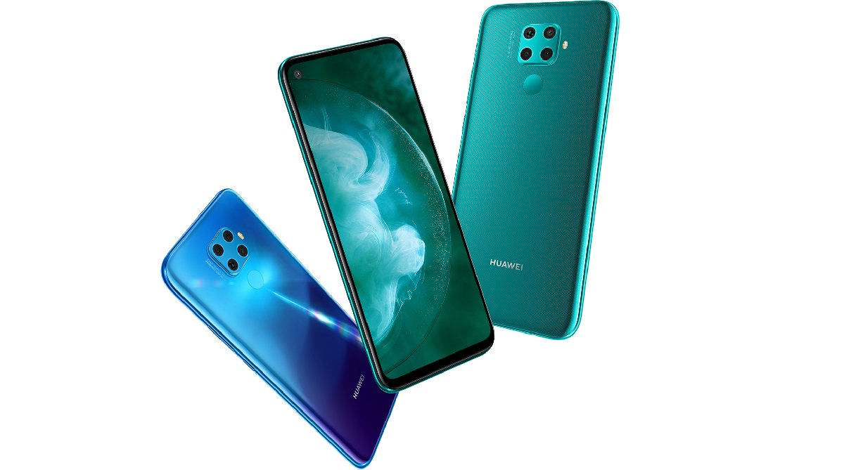 Huawei Nova 5z: El nuevo teléfono de la gama Nova – Este fin de semana se revelaba que el lunes podíamos esperar un nuevo modelo dentro de la gama Nova de…