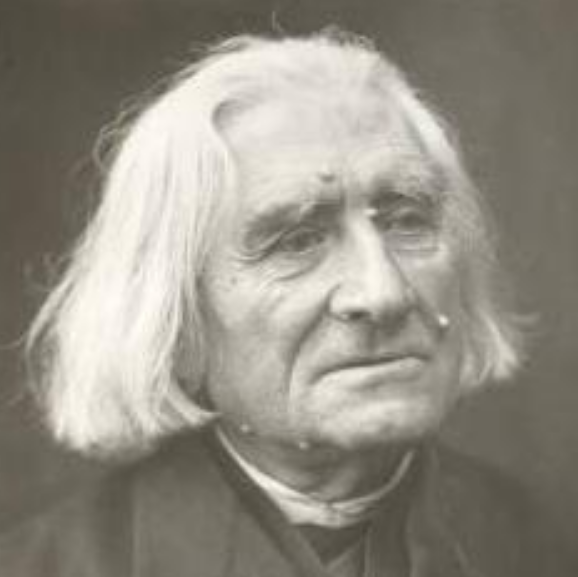 #Today:208th #birthday of famous conductor, #composer and pianist #FranzLiszt(1811– 1886). At age 54, #Liszt received the #MinorOrders(a sub-#priest rank of the #CatholicChurch). His native language was #German. He had at least 2 children. #Catholics #GermanophoneCulture #Hungarypic.twitter.com/VMMZ4vkpaB