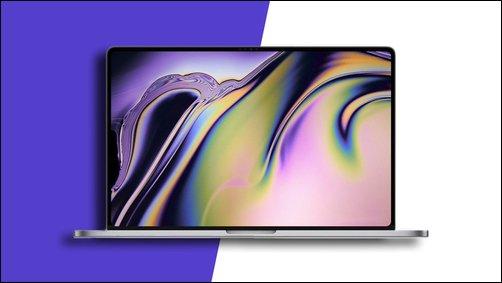 El MacBook Pro de 16″ llegaría con un Core i9 y nuevo teclado a finales de este mes