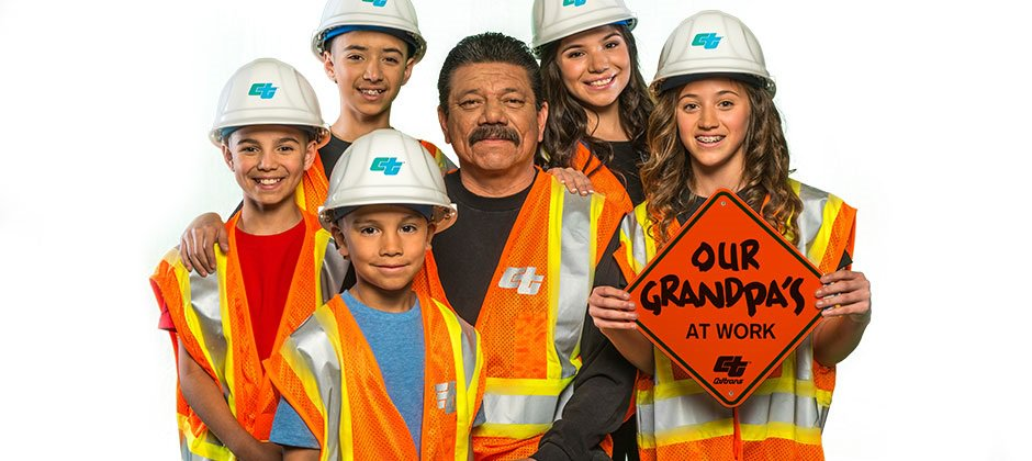 Image posted in Tweet made by Caltrans District 7 on October 21, 2019, 6:28 pm UTC