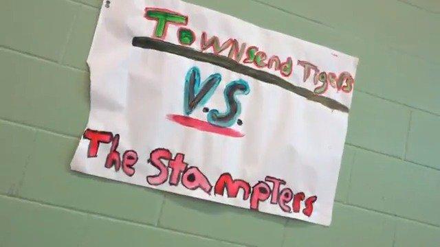 Calgary Stampeders @calstampeders