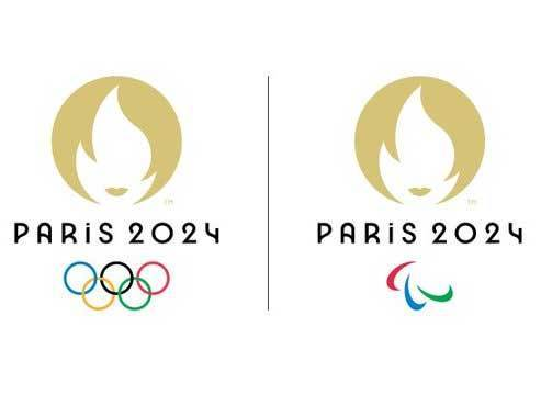 test Twitter Media - #Paris 2024 Launch New Gold Medal Logo For The #Olympic and #Paralympic Games https://t.co/KIWns5dHOL https://t.co/atK9AO4H8F