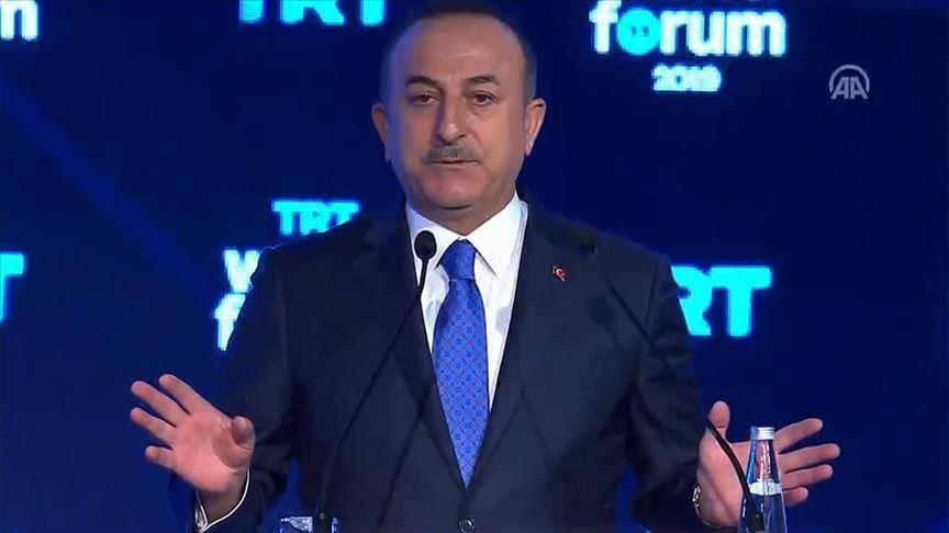 Tevgereke me ya dijî Kurdan tune v.aa.com.tr/1621188
