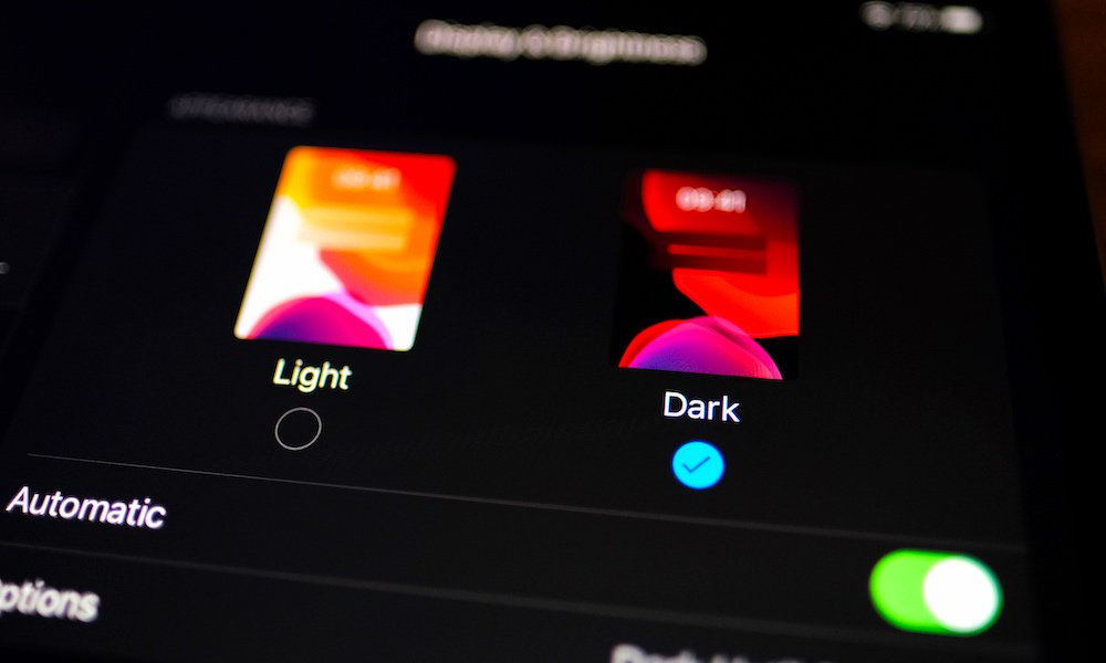 Its Official – Dark Mode Can Significantly Boost Your iPhones Battery Life #applenews idropnews.com/news/its-offic…