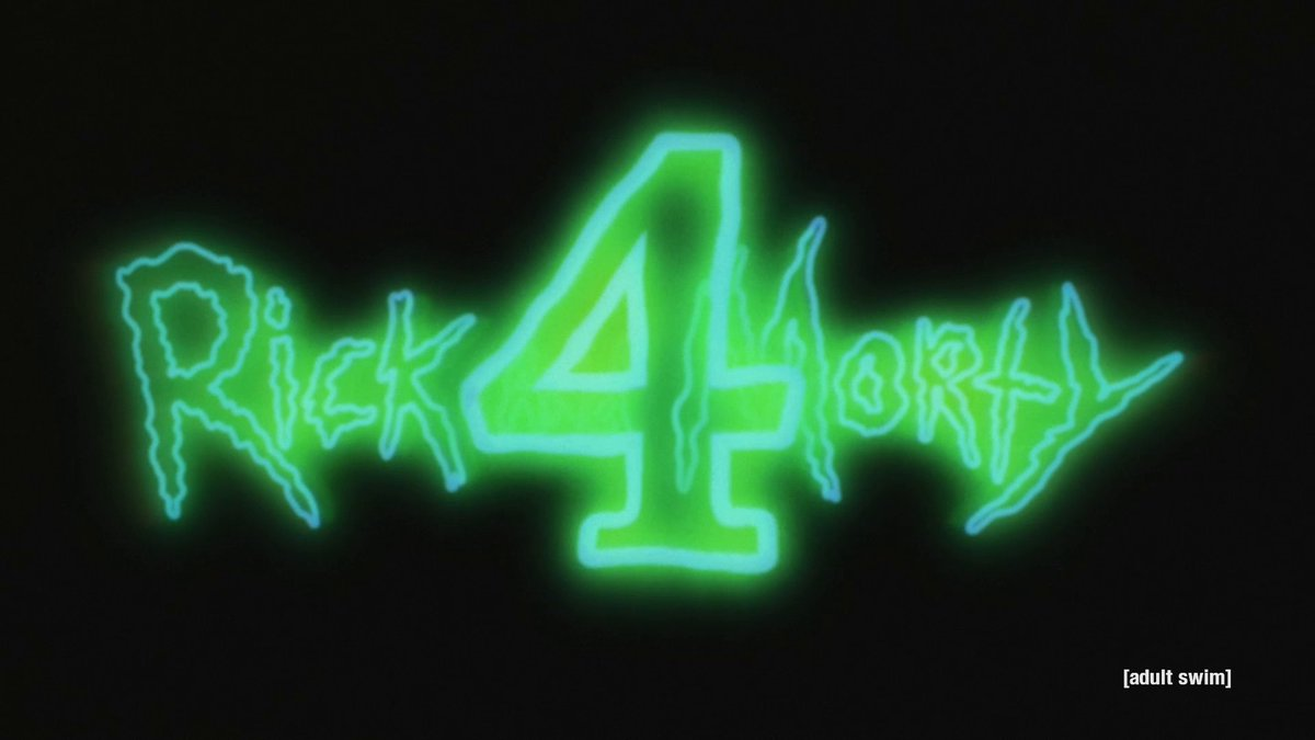 Rick And Morty Season 4 Episodes Titles Have Been Revealed - GameSpot