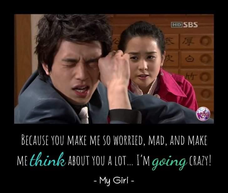 korean drama quotes randomkdq twitter