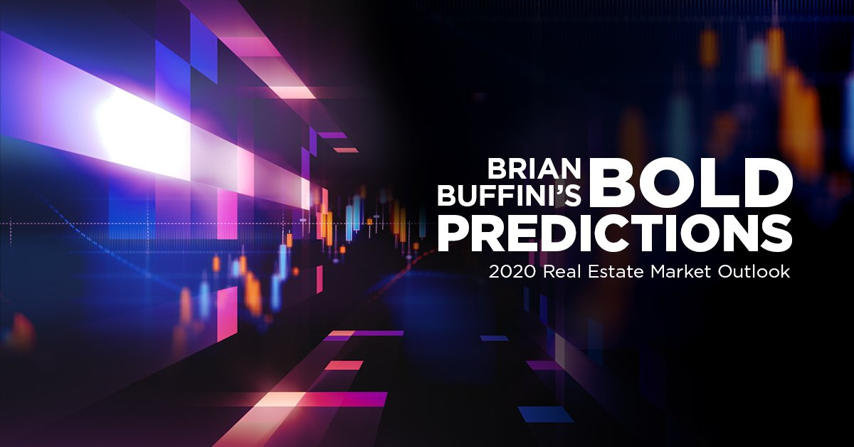 Have you registered yet for my Bold Predictions broadcast? On December 10, I will share important updates about the industry, what to expect in 2020 and how you can set yourself and your business up for success in the new year. Register today - https://t.co/tW0WrcnsyL