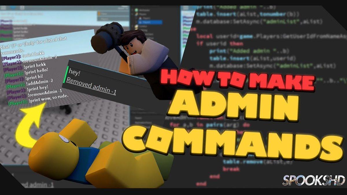 Adim Roblox Games Admincommands Hashtag On Twitter