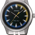 Image for the Tweet beginning: Orient Analogue Quartz SQC0U005F0 watch