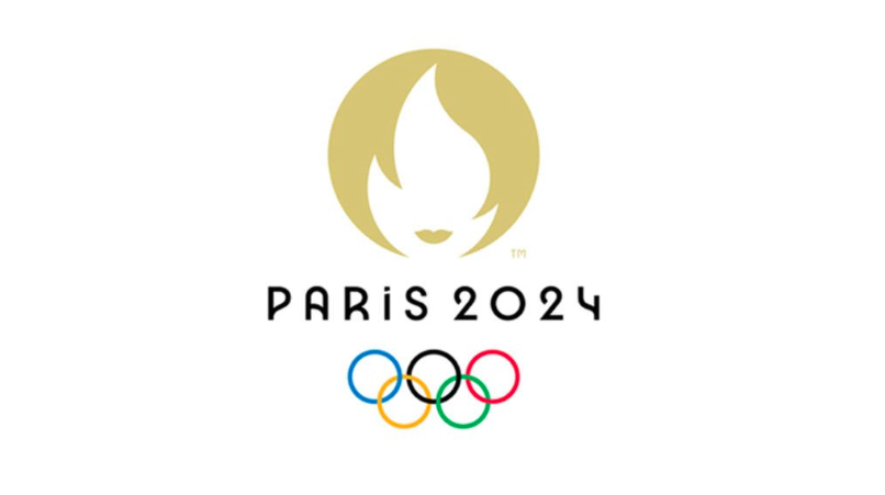 Megan Clement On Twitter The French Olympic Logo Tumbles Out Of