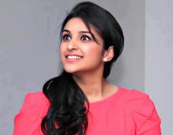 Happy Birthday Parineeti Chopra Beautiful Talented Girl