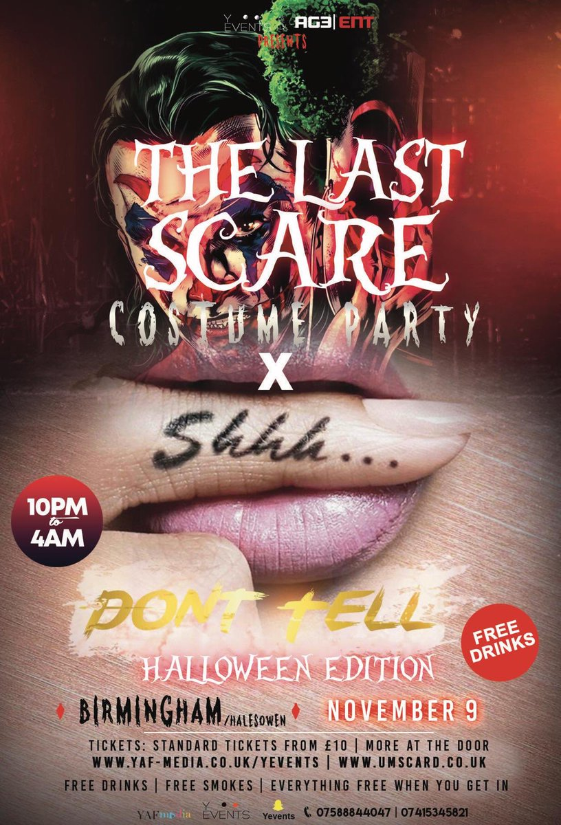 Im Age On Twitter Halloween Season Is Ending Soon And This Is Your Final Destination Can You Handle The Scare Let Us Test You Https T Co Zcbokuqeki Https T Co Neyi1ib8ve