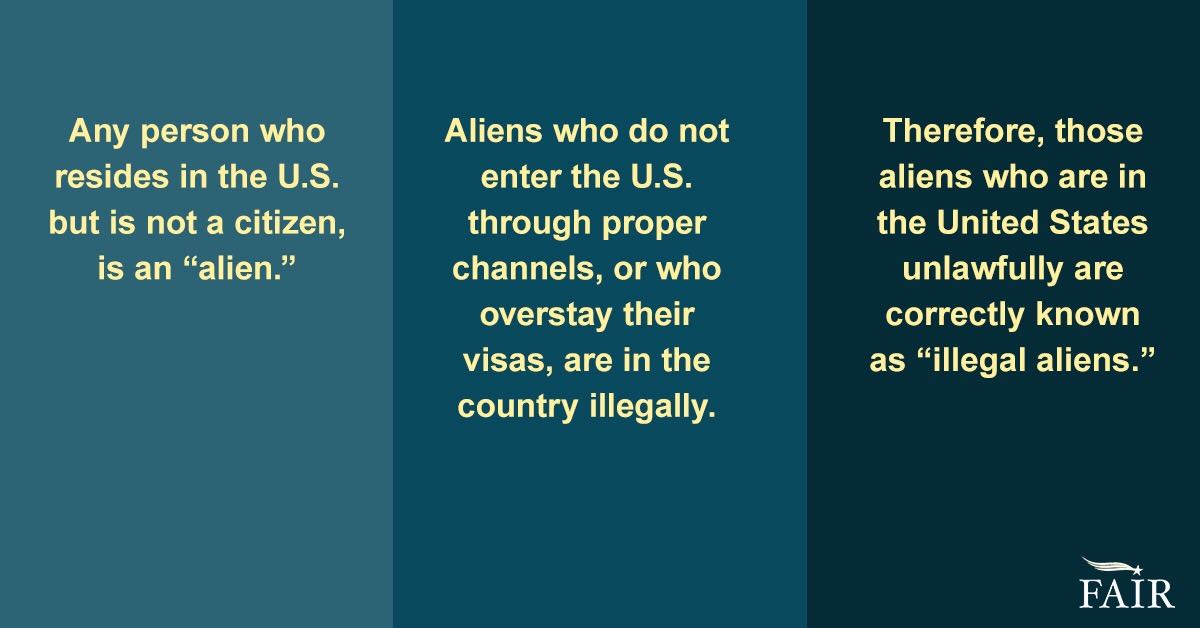"""This is why """"Illegal Alien"""" is the correct term:  https:// bit.ly/2n0Qtux    <br>http://pic.twitter.com/jNVs40Ia0b"""