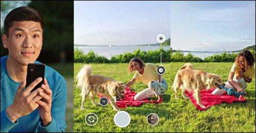 Estas dos funcionalidades de cámara del Pixel 4 no llegarán a los Pixel 3