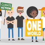 Image for the Tweet beginning: The 🌎#OneWorldWeek🌎Youth Climate Summit will