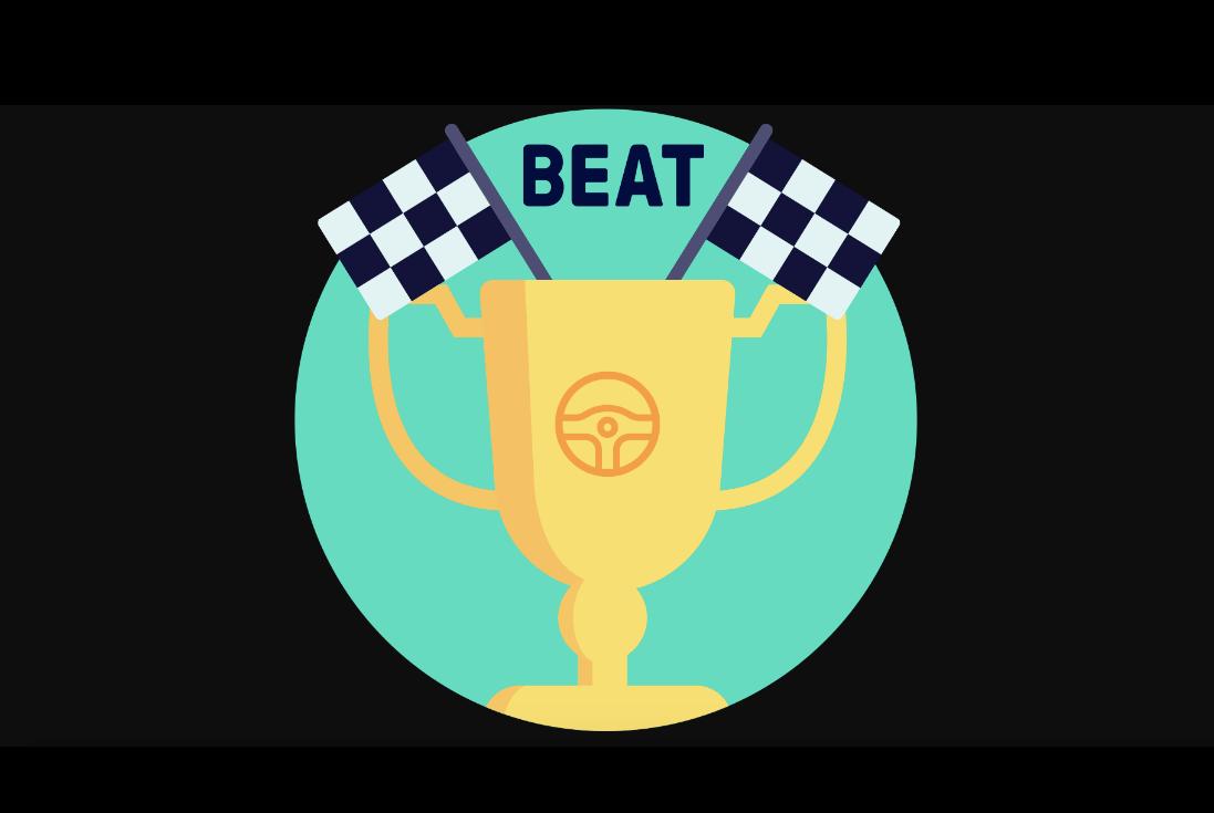 Beat premia y consiente a sus mejores conductores con una experiencia VIP #AdóndeVamos #BeatMX –