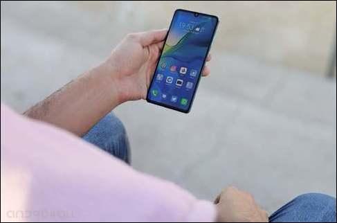 Los Huawei P40 vendrán con dos sistemas operativos intercambiables, según un rumor
