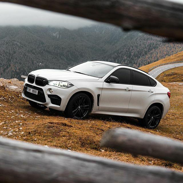 Here we see a very rare photo of a wild BMW X6M in its natural habitat  . . . . . . . . #bmw #carguys #carguy #bmwx6m #x6m #bmwf86 #bimmer #bimmerpost #bmwgram #carszene #carlifestyle #speedfanatics #petrolheads #fastlife #fastcars #600hp #carsandc… https://www.instagram.com/p/B35EoEIg2a_/pic.twitter.com/e9BLjtYgcR