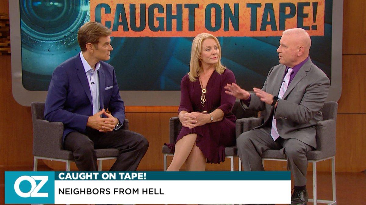 Steve Kardian, former FBI defense expert, reveals how often bad neighbor spats might turn into something violent.