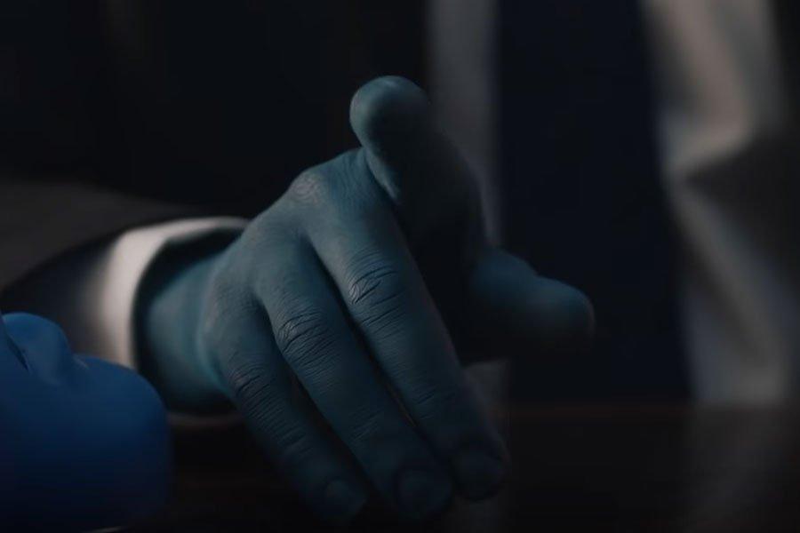 La humanidad está lista para el cambio en el nuevo tráiler de Watchmen