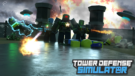 Codes For Tower Battles 2020 Roblox Roblox On Twitter Just When You Thought Tower Defense Simulator