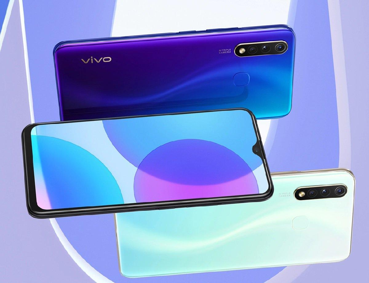 Vivo U3: El nuevo gama media de la marca es oficial – Vivo sigue presentando teléfonos estas semanas. La marca ha renovado su gama media estos meses, con modelos como el V17…