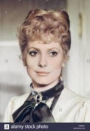 Born today, 22. October, in 1943: Caterine Fabienne Dorléac. Happy Birthday, Catherine Deneuve, wonderful actress.