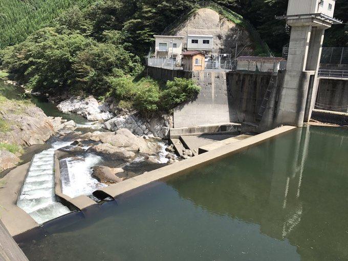 【用水路】水門や用水路が好きな人はこの「まとめ」を見て!こんな物件が満載だよ。#島根産業遺産紀行2018