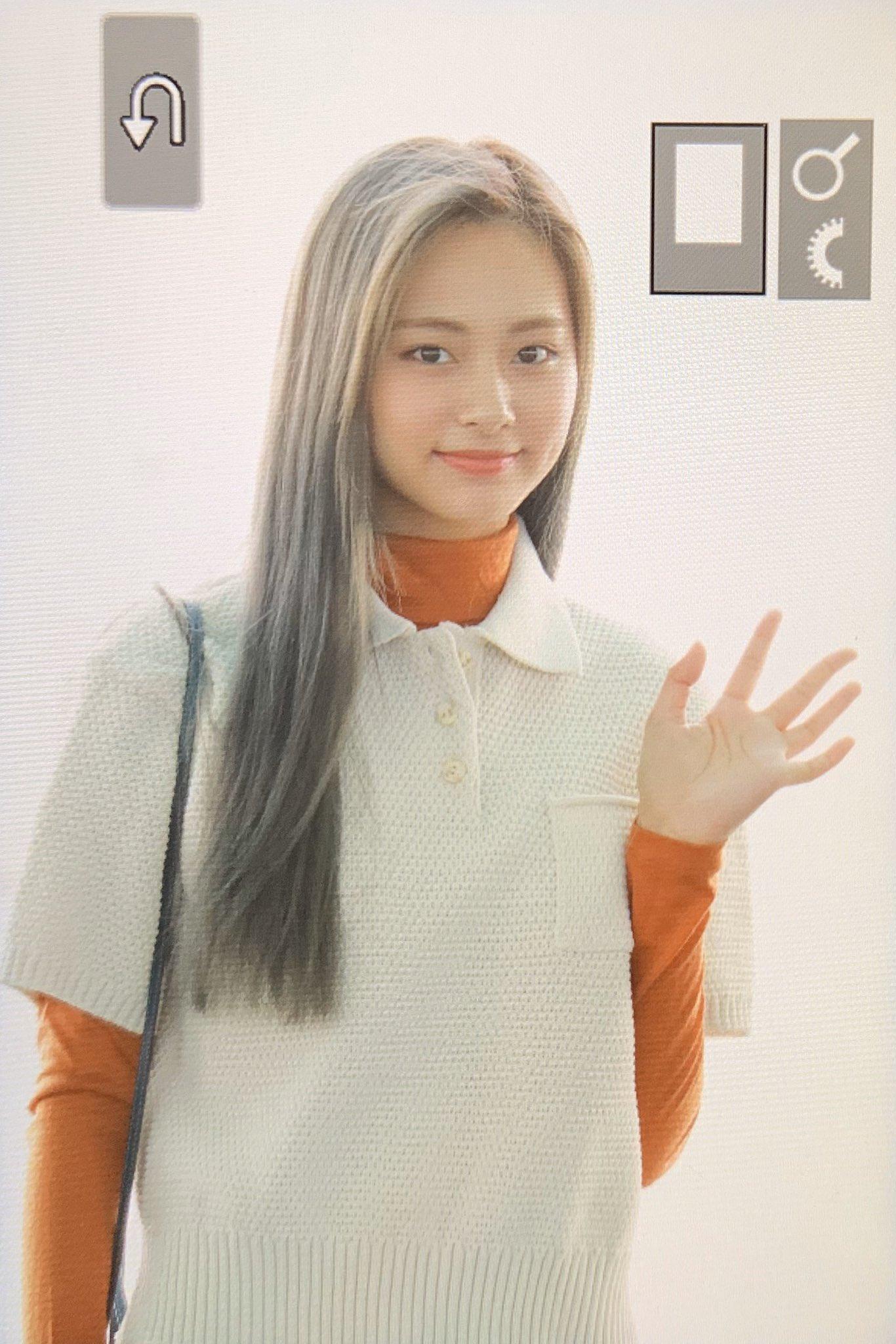 Long Sleeve Under Short Sleeve Shirt Tzuyu Allkpop Forums