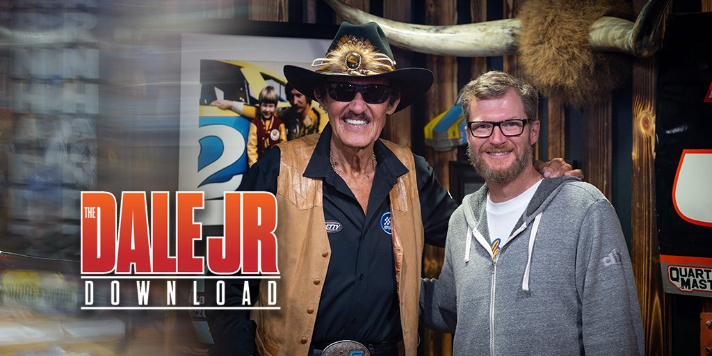 NASCAR: 10 quotes from Richard Petty on Dale Earnhardt Jr.'s podcast