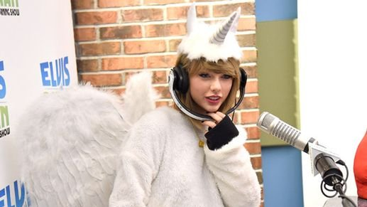 I'd storm Area 51 for Taylor's unicorn costume #ARIAsTaylorSwift<br>http://pic.twitter.com/UFB0cybIi3