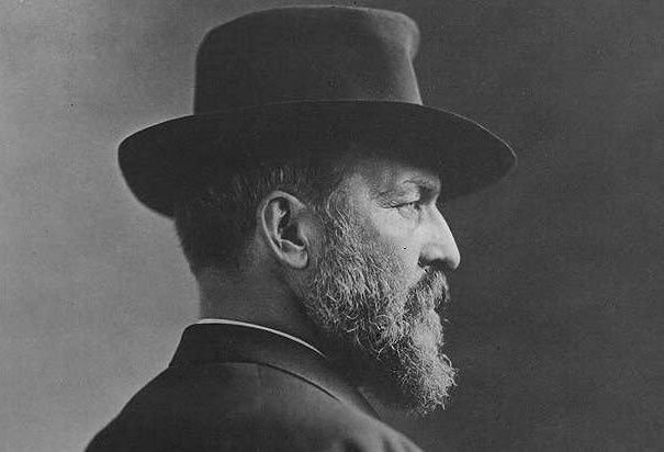 """""""If the power to do hard work is not a skill, it's the best possible substitute for it."""" James Garfield"""
