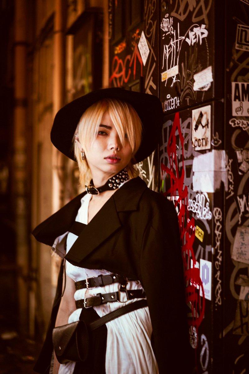 shibuya back street. model: 愛生 #portraitphotograph pic.twitter.com/WpFhd8OvlU