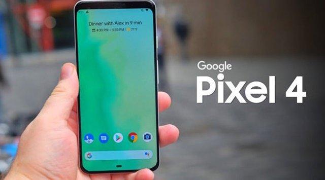 Aseguran que la carga inalámbrica del Google Pixel 4 sí funciona