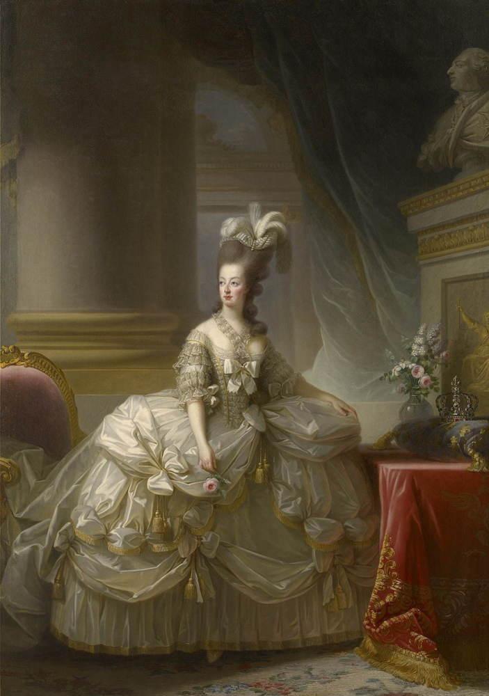 「ハプスブルク展」国立西洋美術館で - ハプスブルク家の美術品を紹介、マリー・アントワネットの肖像も -