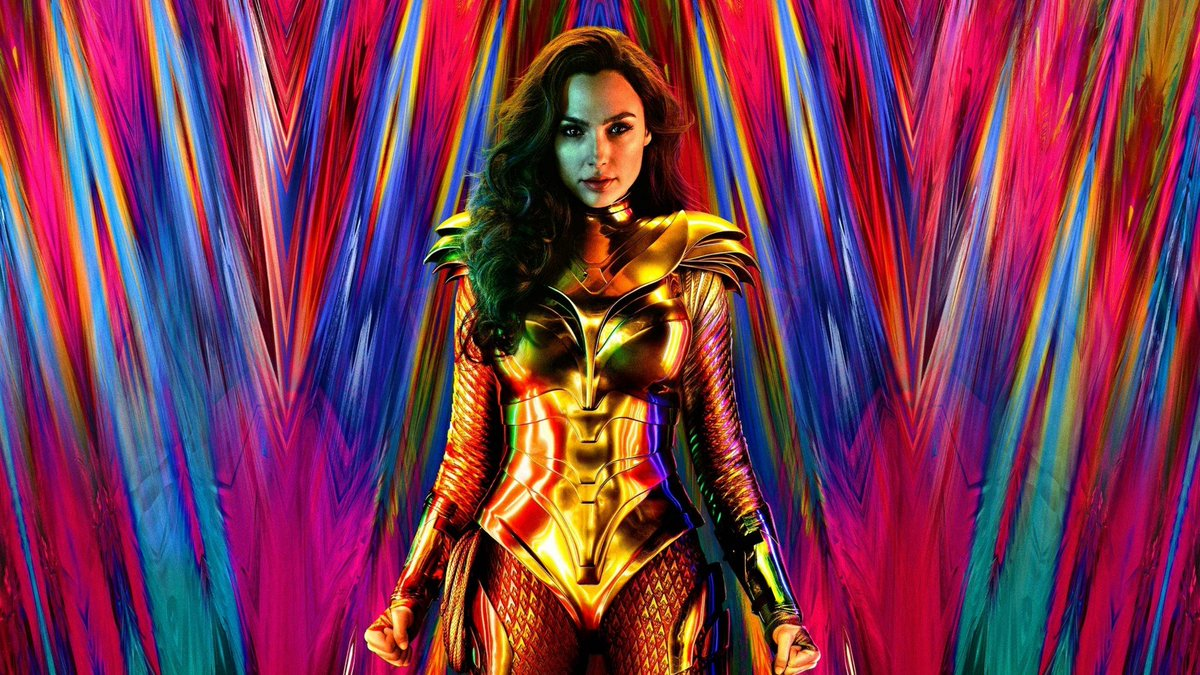 #Picture of the day: Wonder Woman 1984 <br>http://pic.twitter.com/t4i0I0Kctl