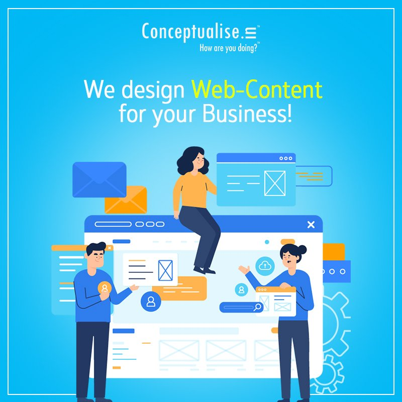 Image result for Conceptualise the Content